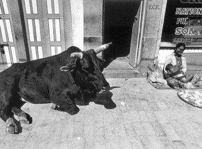 Kathmandu, 1989