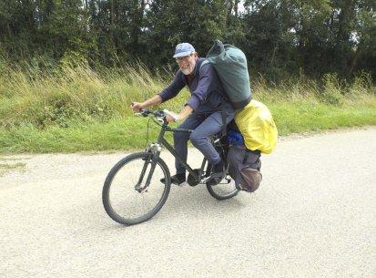 Daniel François, une vie à vélo  [film]