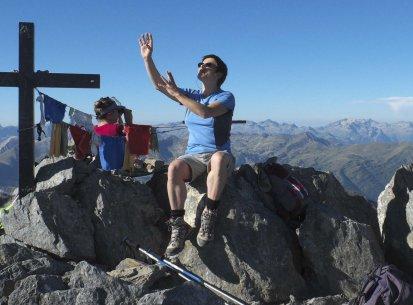 Conter au Mont Valier   [film]