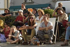 Le festival du Caylar 2015 ( partie 3 )  [film]