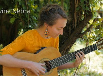 Ludivine Nebra