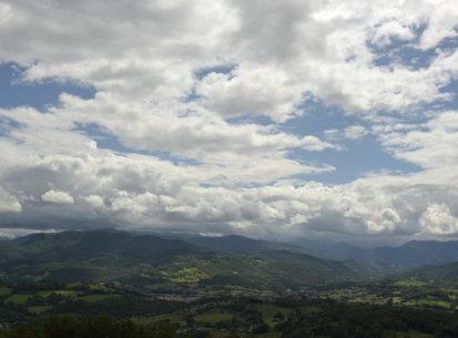 Montcalivert, une colline promontoire 1